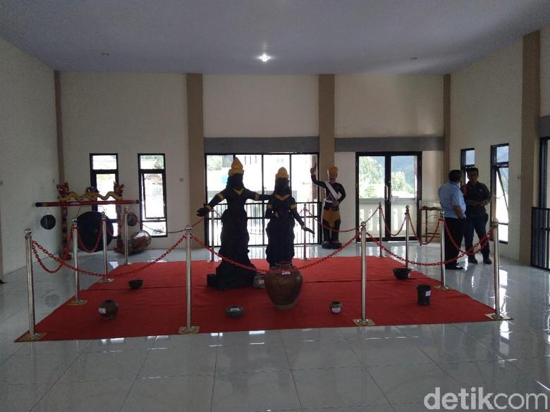 Wisata Pemkab Probolinggo Bangun Gedung Museum Kembangkan Musium Kab