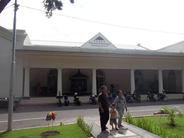 Www Jelajah Nesia Blogspot Peradaban Kuno Modern Walau Museum Probolinggo