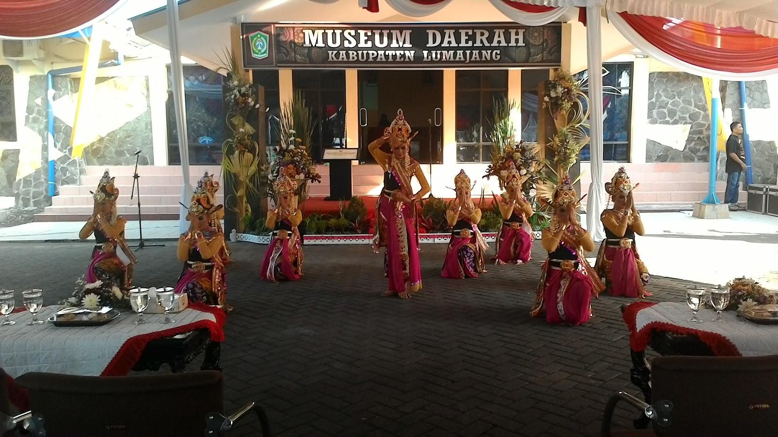 Yuk Mengunjungi Museum Daerah Kabupaten Lumajang Oleh Aries Probolinggo Cakraningrat