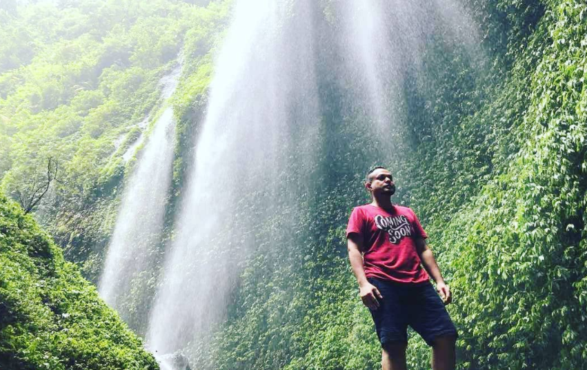17 Tempat Wisata Probolinggo Hits Dikunjungi Air Terjun Madakaripura Taman