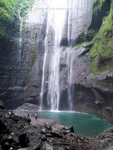 9 Tujuan Wisata Probolinggo Beritau Net Air Terjun Madakaripura Taman