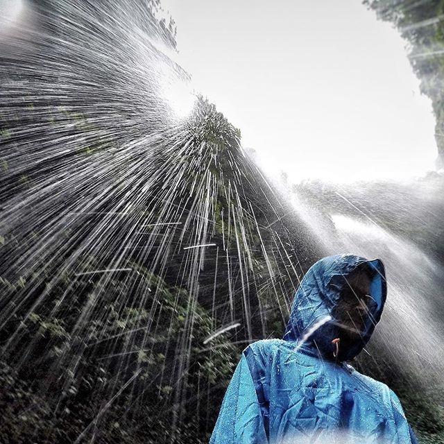 Air Terjun Madakaripura Probolinggo Terindah Jawa Taman Hutan Kab