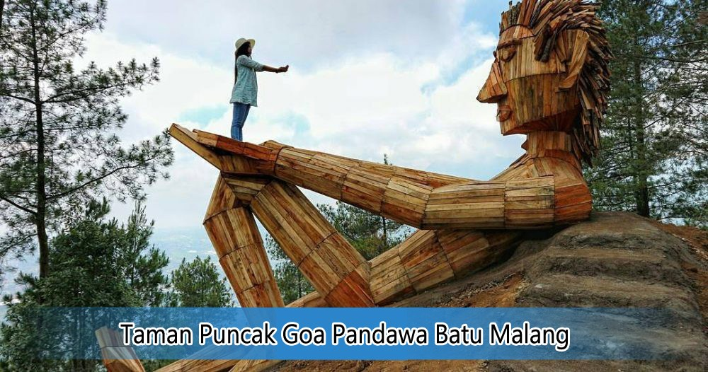 Air Terjun Madakaripura Probolinggo Tertinggi Indonesia Wisata Taman Puncak Goa
