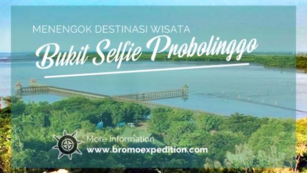 Madakaripura Forest Park Tempat Selfi Asyik Suasana Bukit Selfie Probolinggo