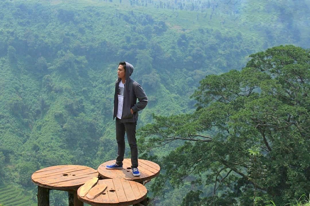 Madakaripura Forest Park Wisata Selfie Hits Probolinggo Salah Satu Kabupaten