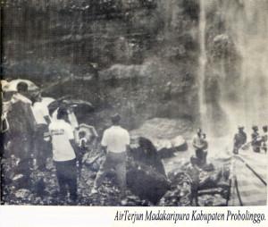 Madakaripura Kabupaten Probolinggo Wisata Jawatimuran Arsip Air Terjun Taman Hutan