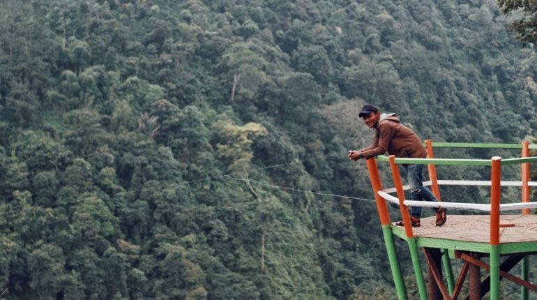Rute Lokasi Mahoni Grand Park Sumber Wisata Terbaru Probolinggo Taman