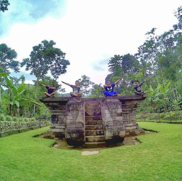 Tempat Wisata Probolinggo Terbaru 2018 Terbaik Indah Tiris Taman Hutan