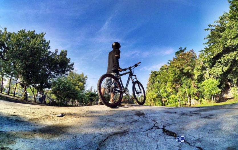 17 Tempat Wisata Probolinggo Hits Dikunjungi Taman Maramis Study Lingkungan