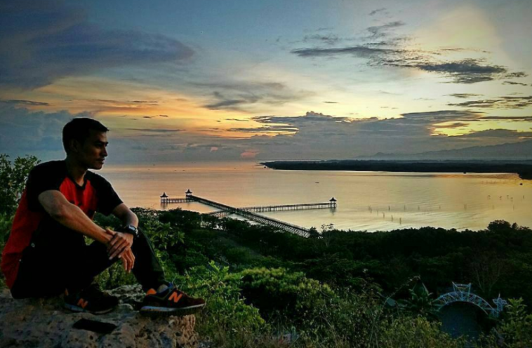 17 Tempat Wisata Probolinggo Hits Dikunjungi Taman Study Lingkungan Twsl