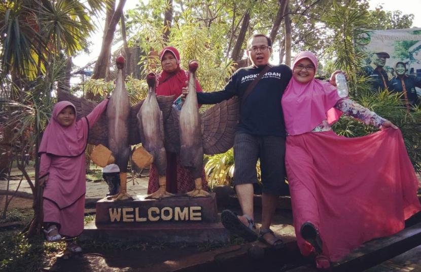 17 Tempat Wisata Probolinggo Hits Dikunjungi Twsl Taman Study Lingkungan