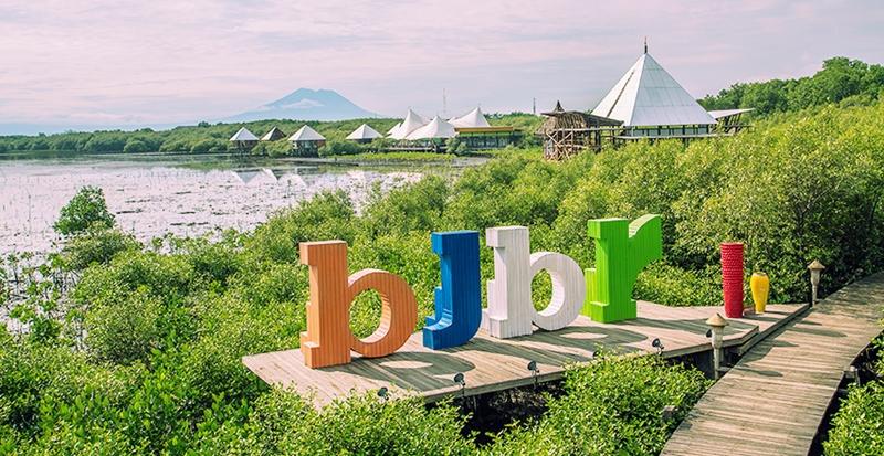 30 Tempat Wisata Terbaik Probolinggo Jawa Timur Ayowisata99 Mangrove Bjbr