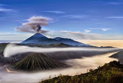 30 Tempat Wisata Terbaik Probolinggo Jawa Timur Selamat Datang Sampai