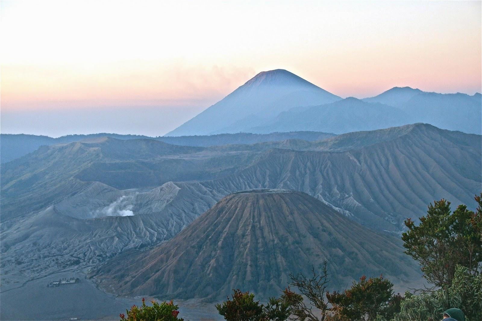 5 Tempat Wisata Probolinggo Bisa Kunjungi 1 Gunung Bromo Taman