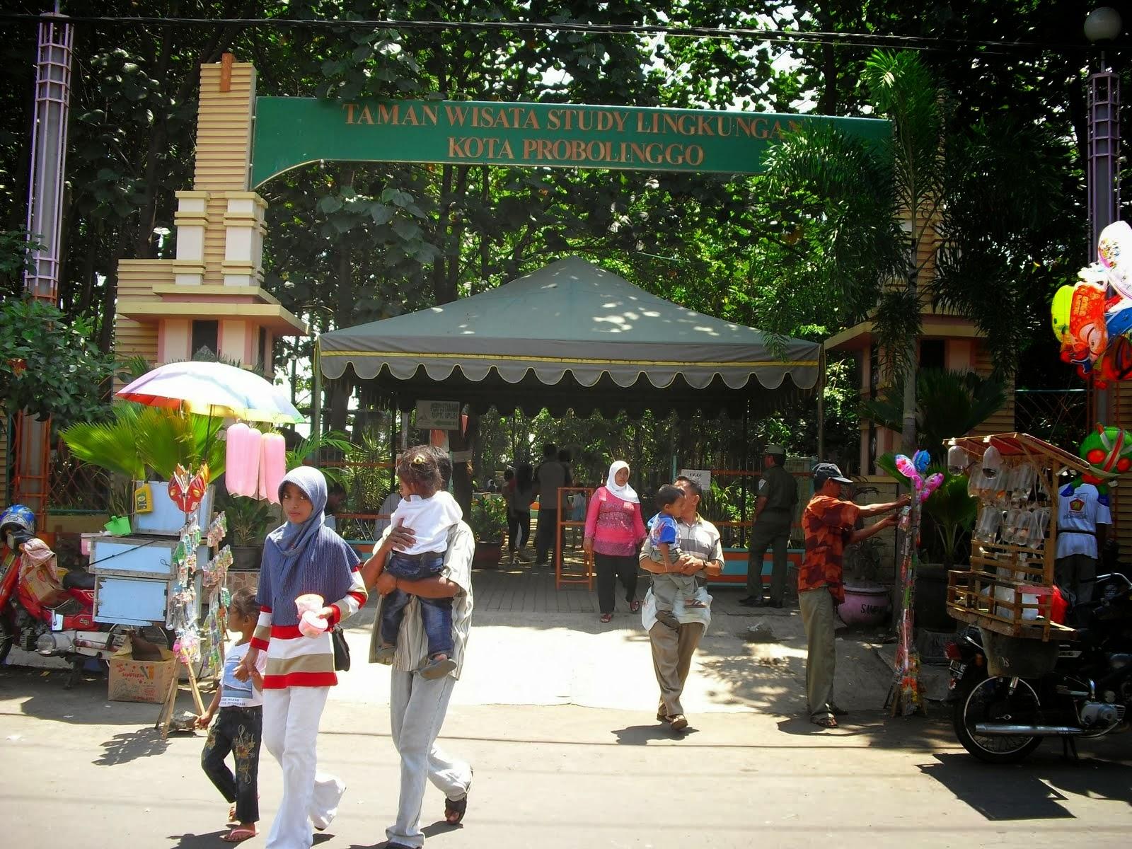 5 Tempat Wisata Probolinggo Bisa Kunjungi Taman Studi Lingkungan Twsl