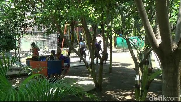 Bekas Lokalisasi Terbesar Probolinggo Jadi Jujugan Wisatawan Eksistensi Twsl 2012