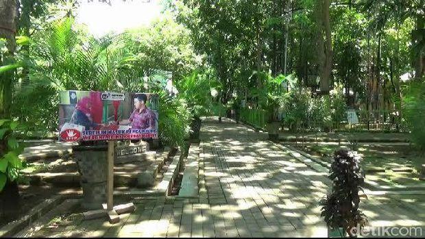 Bekas Lokalisasi Terbesar Probolinggo Jadi Jujugan Wisatawan Taman Wisata Studi
