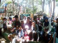 Idhul Adha 1432 2011 Widyawisata Twsl Taman Wisata Study Lingkungan