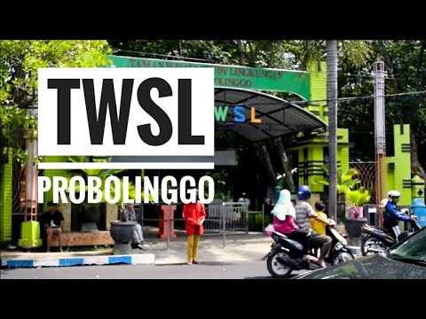 Kebun Binatang Twsl Kota Probolinggo Nikon D5300 Test Youtube Taman