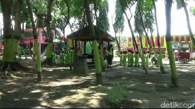 Lokalisasi Terbesar Probolinggo Jadi Jujugan Wisatawan Bekas Taman Wisata Study