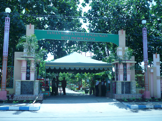 Taman Wisata Studi Lingkungan Probolinggo Blog Study Twsl Kab