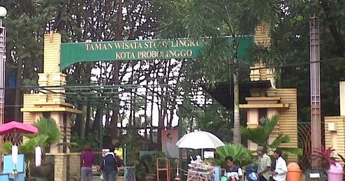 Taman Wisata Study Lingkungan Probolinggo Twsl Kab
