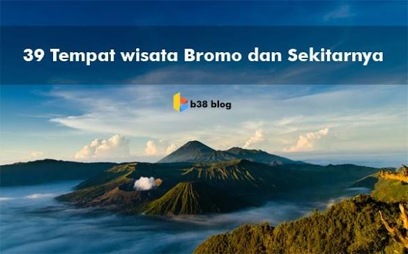 Tempat Wisata Bromo Sekitarnya Tidak Kalah Menarik 39 Taman Study
