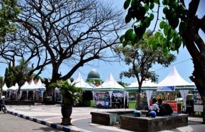 Visit Probolinggo Alun Kabupaten Taman Wisata Study Lingkungan Twsl Kab