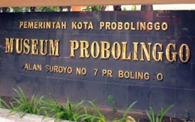 Visit Probolinggo Tempat Wisata Museum Kota Taman Study Lingkungan Twsl