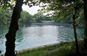 Visit Probolinggo Wisata Danau Ronggo Jalu Taman Study Lingkungan Twsl
