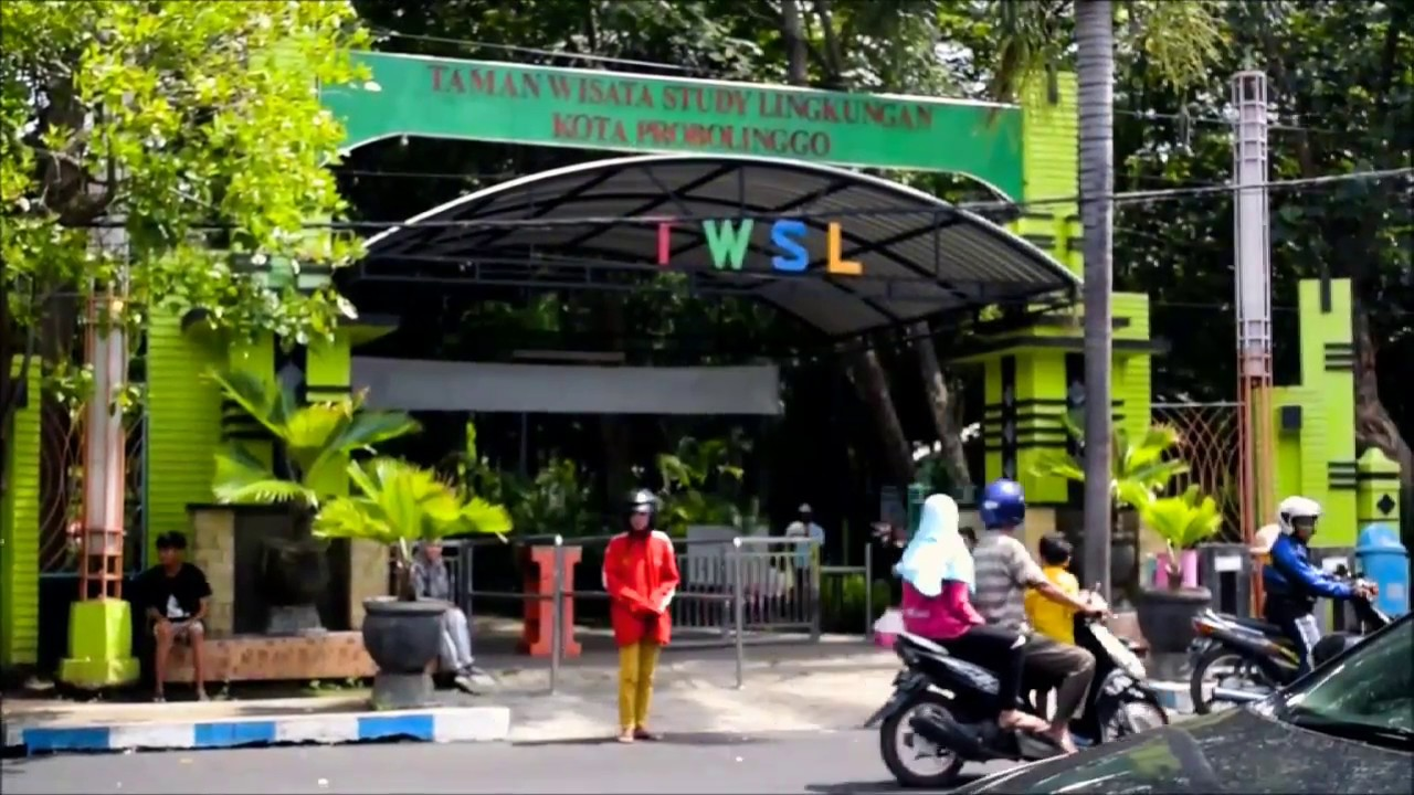 Yulisa Happyn Cahyaningtyas Blog Archive Kota Tercinta Taman Wisata Studi