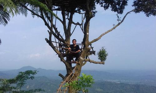 9 Tempat Wisata Kecamatan Rembang Purbalingga Eksotis Carditahu Igir Jembatan