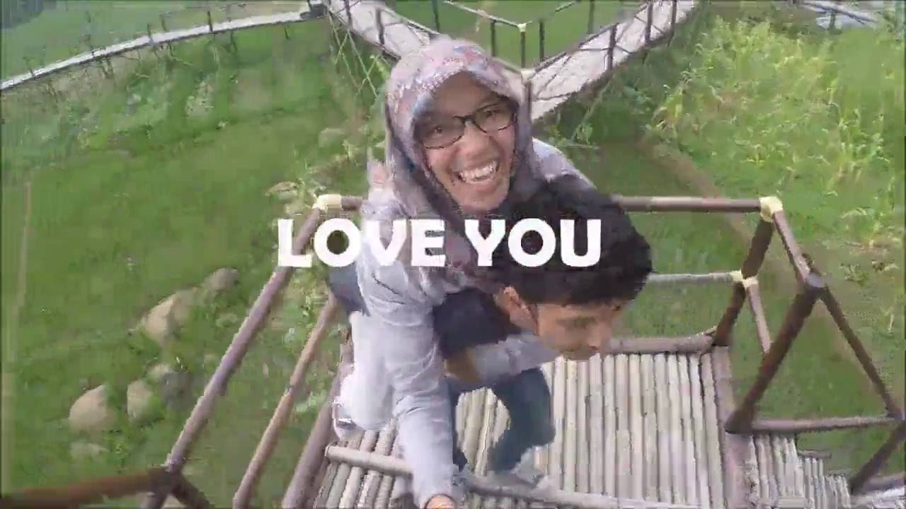 Jembatan Cinta Pring Wulung Purbalingga Youtube Kab