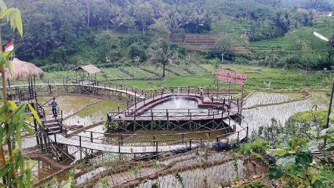 Pressreader Kompas 2017 03 09 Memulas Permata Selatan Jawa Megandika