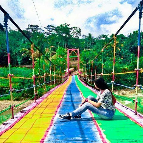 25 Tempat Wisata Terbaik Purbalingga Wajib Dikunjungi Destinasi Tamasya Jembatan