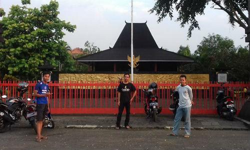 9 Tempat Wisata Kecamatan Rembang Purbalingga Eksotis Carditahu Jenderal Jembatan