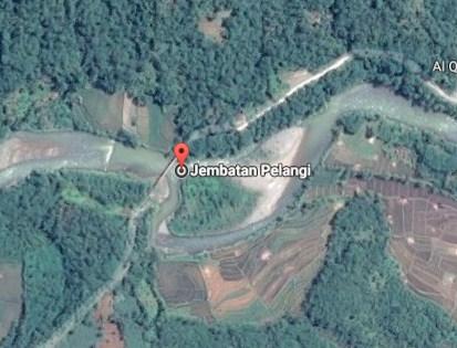 Pesona Keindahan Destinasi Wisata Jembatan Pelangi Rembang Demikianlah Sedikit Ulasan