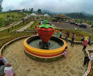 Wow 28 Pesona Keindahan Destinasi Wisata Asli Purbalingga Jawa Rest