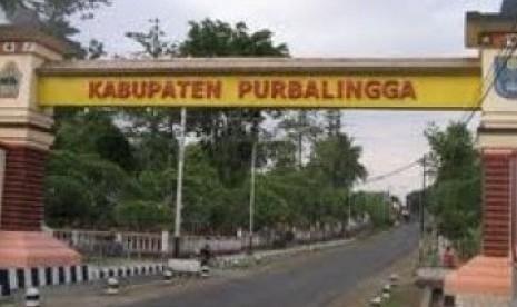 Berwisata Kampung Kurcaci Purbalingga Uzone Kab