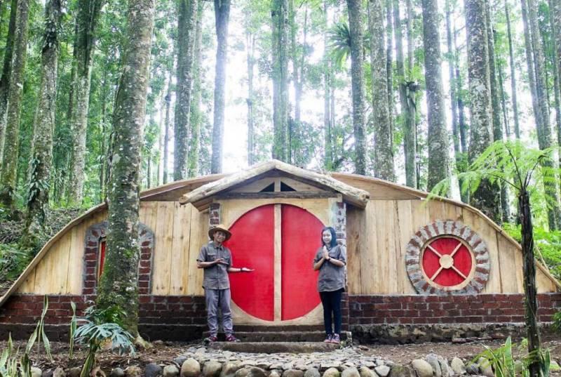 Nggak Kalah Sama Bandung Jogja Purbalingga Punya Rumah Jadi Menarik