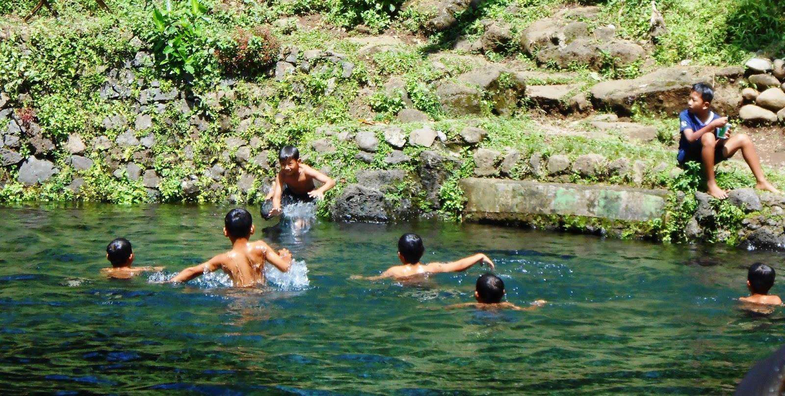 Limakaki 15 Destinasi Wisata Purbalingga Mempesona Pojok Kayangan Kab