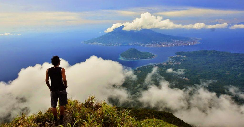 Limakaki Purbalingga Segala Keindahan Alamnya Mempesona 9 Lokasi Wisata Maluku