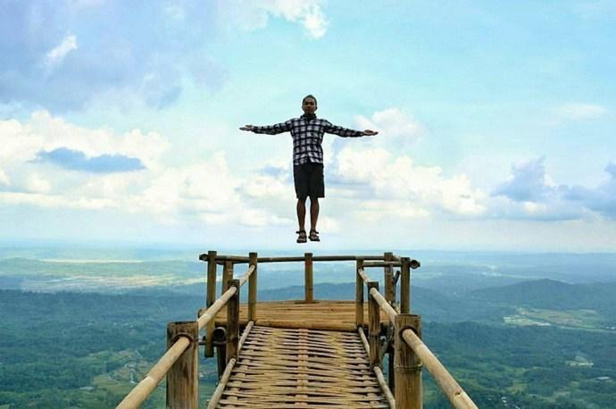 Panusupan Desa Wisata Andalan Purbalingga Traveling Yuk Puncak Sendaren Image
