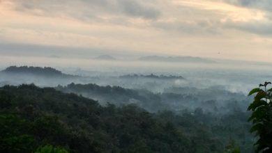 Wisata Desa Panusupan Purbalingga Letsgo Punthuk Setumbu Lokasi Menakjubkan Menikmati