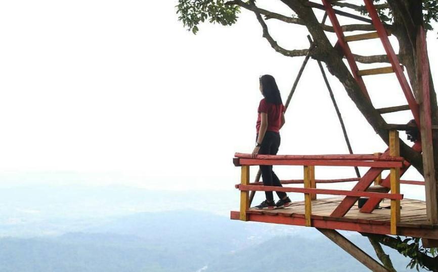 20 Tempat Wisata Terbaru Purbalingga Hits Dikunjungi Puncak Igir Wringin