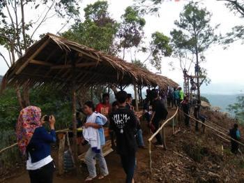 Greget Membangun Desa Wisata Tinggi Warta Andalas Purbalingga Sejumlah Tengah