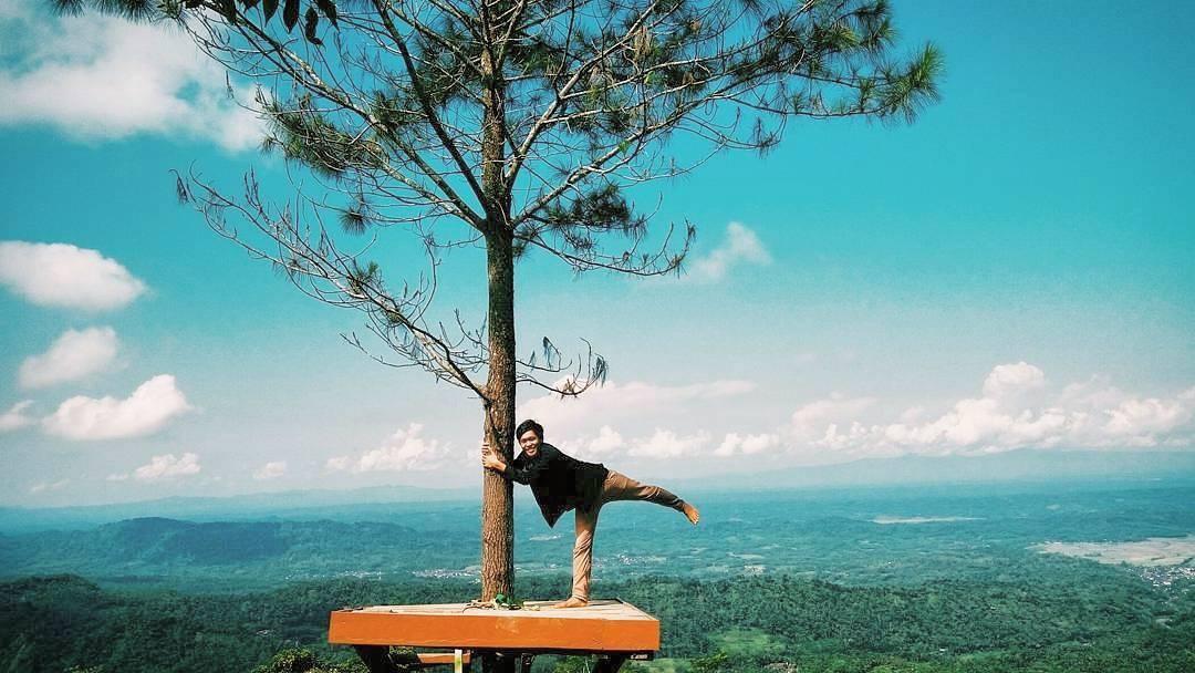 Keindahan Puncak Batur Wajiblah Dikunjungi Aneka Wisata Keren Tiket Harga