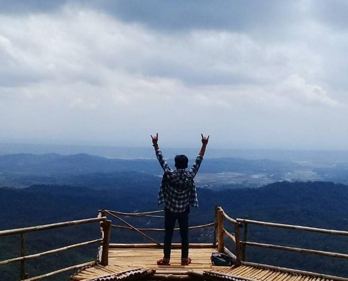 Panusupan Desa Wisata Andalan Purbalingga Traveling Yuk Igir Wringin Image