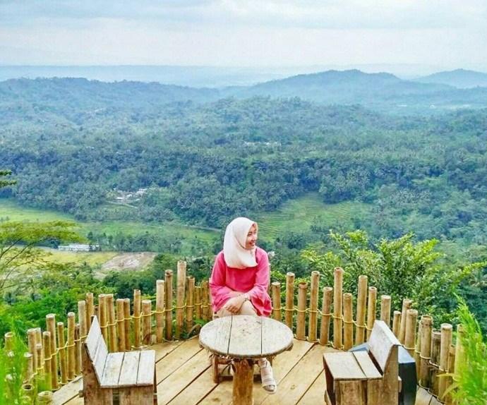 Panusupan Desa Wisata Andalan Purbalingga Traveling Yuk Pojok Khayangan Image