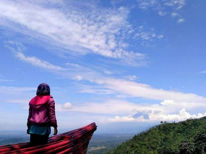 Panusupan Desa Wisata Andalan Purbalingga Traveling Yuk Puncak Batur Image